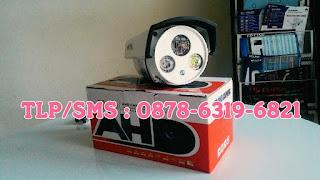Distributor CCTV Hikvision Denpasar