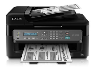 Epson WF-M1560 Driver Download and Review