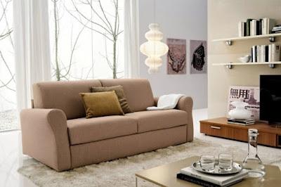 desain sofa minimalis