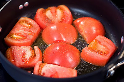 procedure to prepare tomato ketchup
