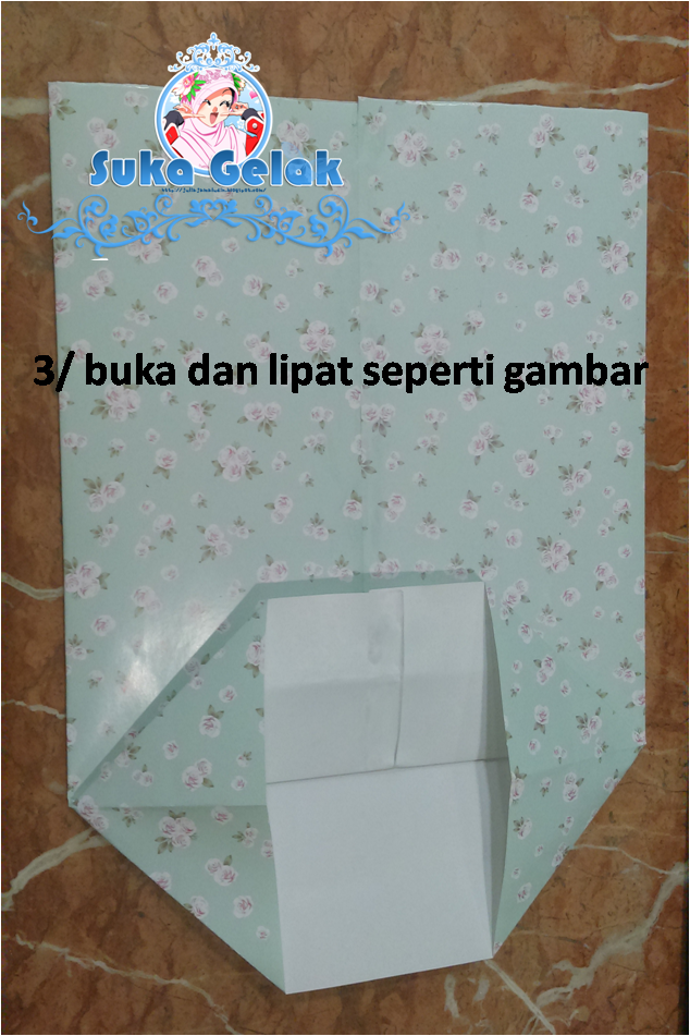 D I Y Paper Bag