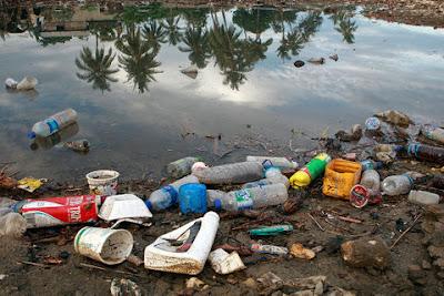 Concurso para salvar los oceanos