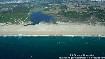 Praia do Lago