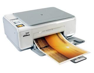 Download HP Photosmart C4288 Driver Printer
