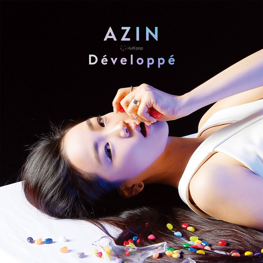 [EP] Azin – Developpe