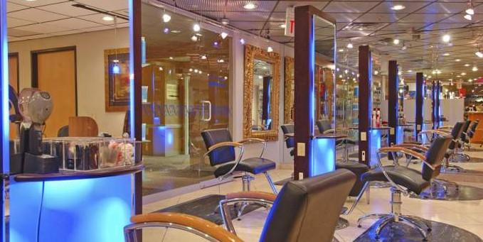 Nail Salon Las Vegas Strip Nails Magazine