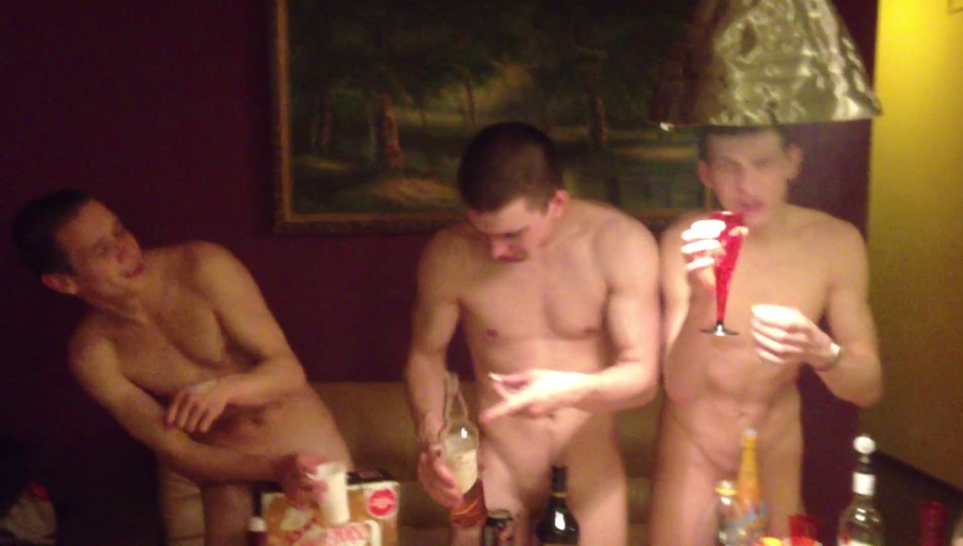 Clip nude boy party gay the deals about to 10