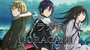 مشاهدة و تحميل جميع حلقات أنمي نورغامي  Noragami الجزء الأول و Noragami Aragoto الموسم الثاني مترجمة و بجودة و سرعة عالية أون لاين