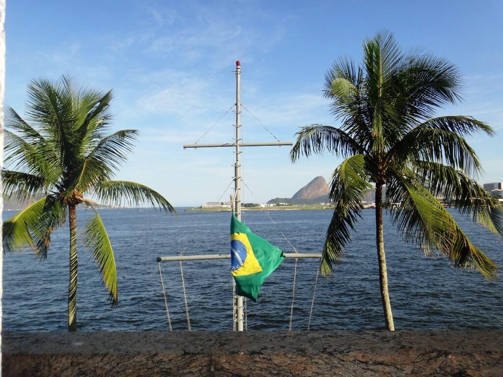 O que fazer na Ilha Fiscal