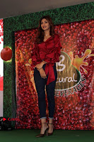 Bollywood Actress Shilpa Shetty Stills in Tight Jeans at Launch Of   0013.jpg