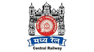Central Railway Jobs Recruitment 2018 - Retired Staff 1047 Posts