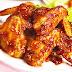 Cara Masak Sayap ayam Rica Rica Pedas