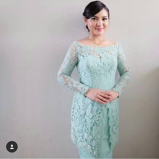 Kebaya Modern 2019