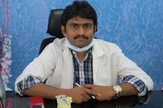 Firoz Dental Hospital tirupati