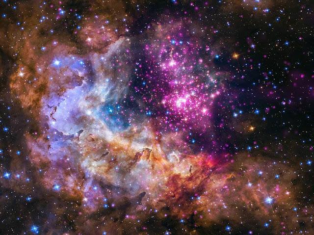 Молоді зірки