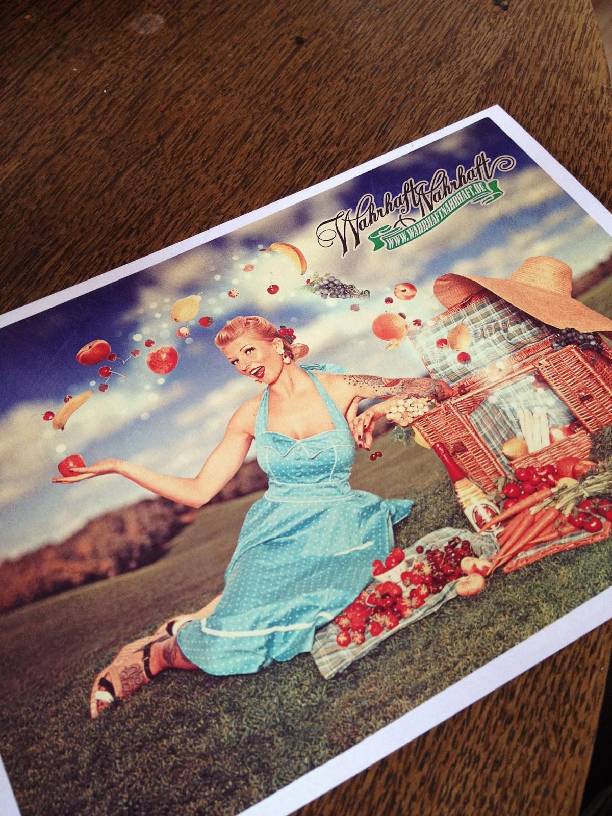 Betty Muschen allongée fait un picnic - LACN - voyage - wahrhaft nahrhaft - berlin - fooding