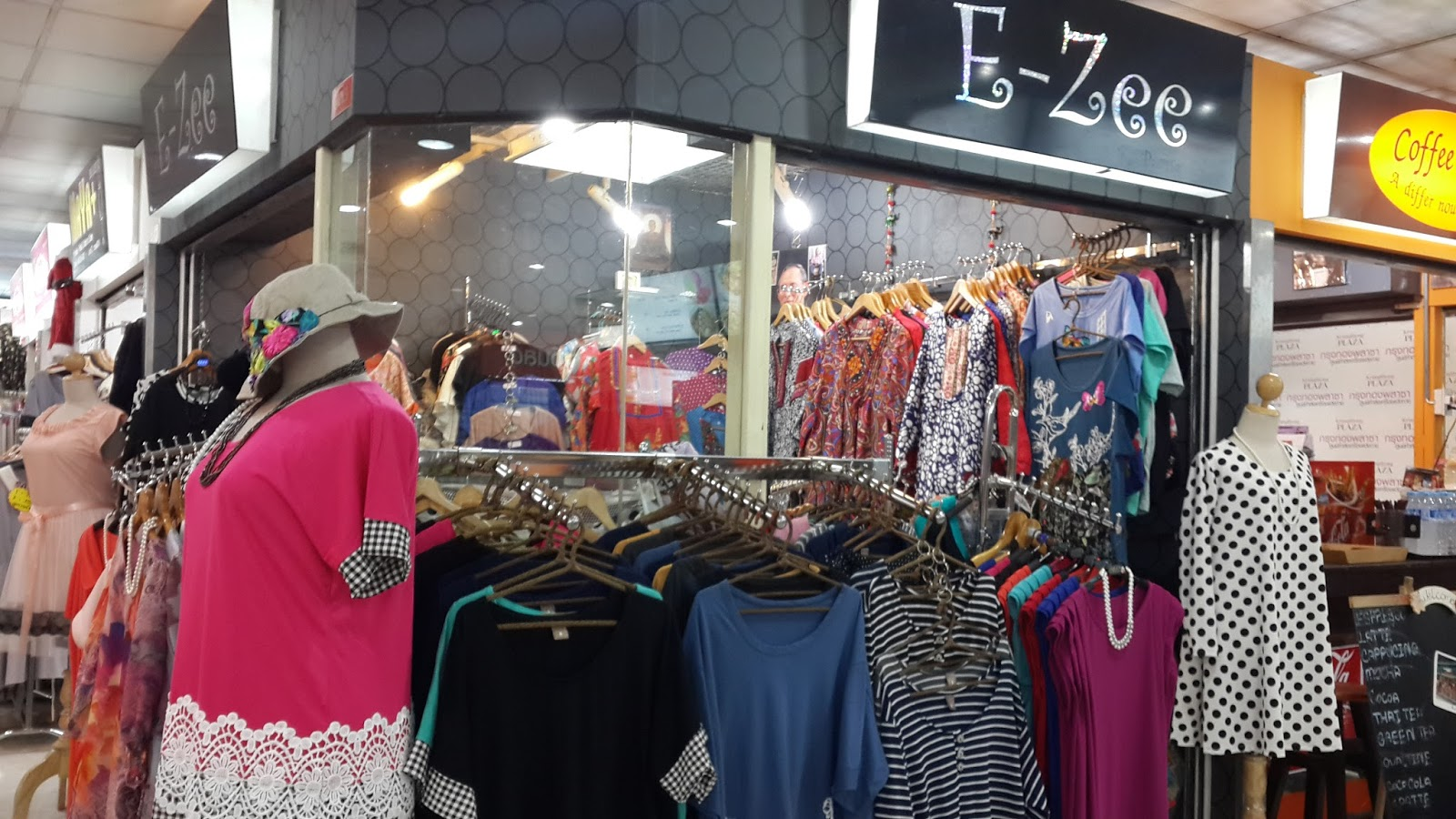 Buy clothes from bangkok online