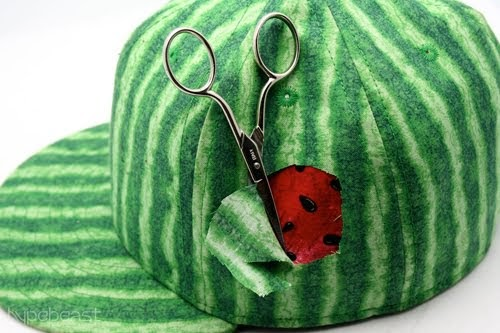 30 Cool and Creative Watermelon Inspired Designs.