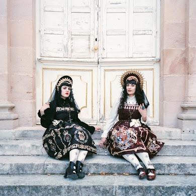 Amor Barroco: Un Lolita con historia