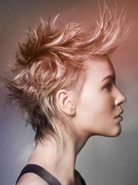 Hipster Hairstyles Women