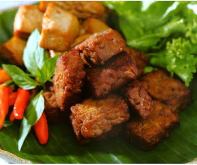 Resep Tempe Bacem Kuliner Khas Indonesia
