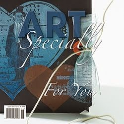 Published in Art Specially for You 18