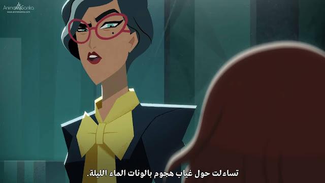 جميع حلقات انميشن Carmen Sandiego بلوراي BluRay مترجم أونلاين كامل تحميل و مشاهدة