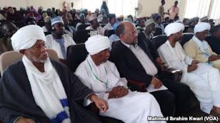 Labaran duniya ::  KANO: An Kammala Taron Fahimtar Harkokin Addini da Siyasa
