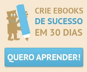 Ebook de Sucesso Como Fazer Um