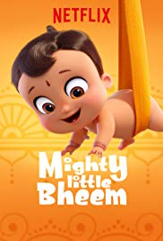 Mighty Little Bheem (2019) Full Web Series Season-01 Dual Audio HDRip 1080p | 720p | 480p | 300Mb | 700Mb | {Hindi+English} | ESUB | All Latest Episodes | Netflix