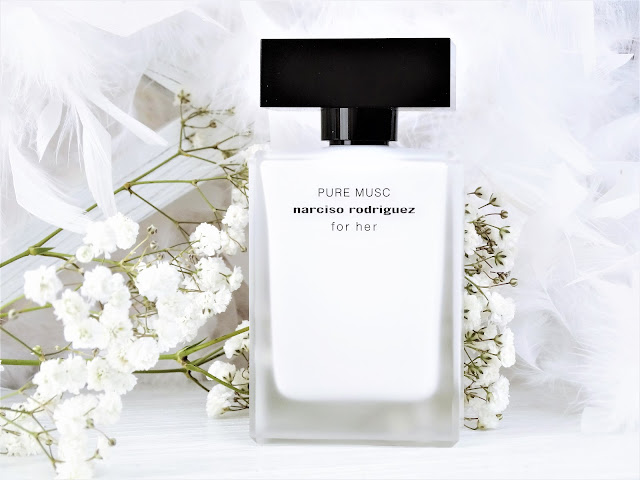 narciso rodriguez pure musc for her avis, pure musc for her, pure musc narciso rodriguez, narciso rodriguez for her avis, parfum au musc blanc, parfum femme, narciso rodriguez for her, narciso rodriguez pure musc avis