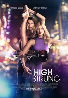 Watch High Strung (2016) movie free online