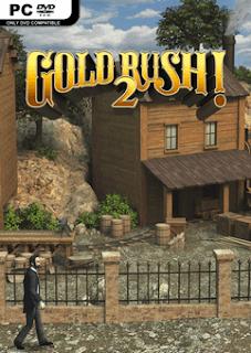 โหลดเกมส์ PC Gold Rush 2 Torrent