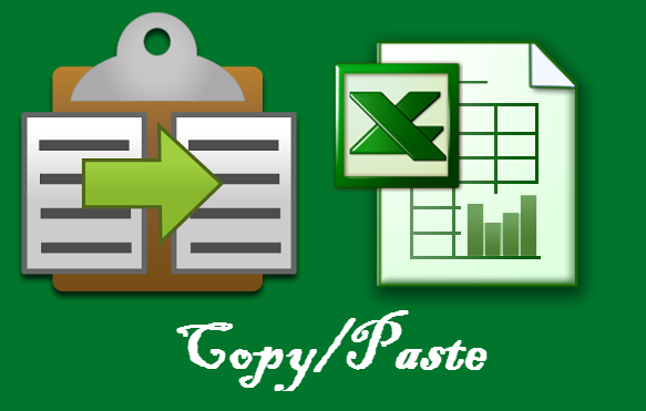 Code Copy/Paste trong vba của Excel - Never Stop Learning