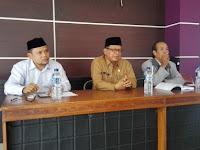 Kementerian Agama Tasikmalaya Berharap Nadzir Kelola Wakaf Jadi Produktif