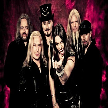 Rock Download Nightwish - Discografia | Rock Download