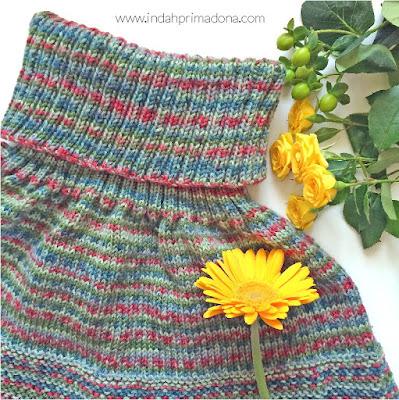 knitting cape, craft, lettering, thank you card, handmade card, alternatif hadiah, hadiah buatan sendiri, handmade gift, www.indahprimadona.com