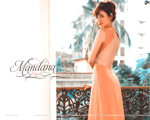 Mandana Karimi HD Wallpapers
