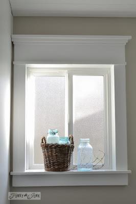 Farmhouse Master Bedroom Design Plan  - farmhouse windows