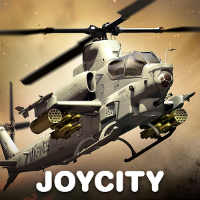 GUNSHIP BATTLE: Helicopter 3D MOD APK 2.4.20 Unlimited Coin