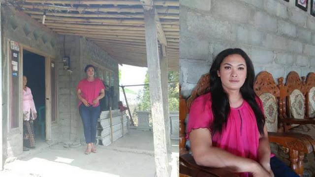 Menanggapi Berita Pernikahan Sejenis di Boyolali,  Akhirnya Karla Buka Suara