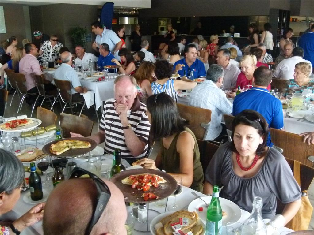 Italian Restaurant Horsley Park Il Piatto