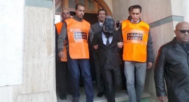 الجهوية 24 - السجن النافذ لرجل سلطة المتابع بتهمة الرشوة وهذه هي التفاصيل