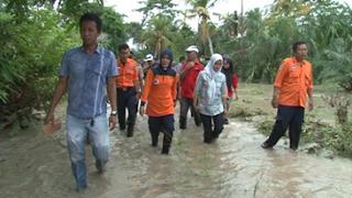 Terparah di Desa Cenning, Ini Taksiran Kerugian Sementara BPBD