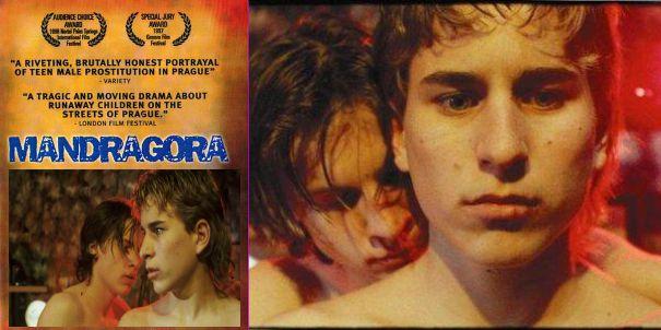 Mandragora, película