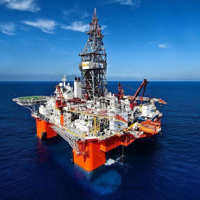 Ovni foi observado no Golfo do México no dia 21