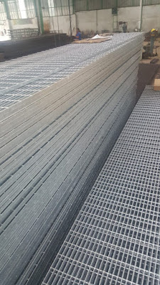 Jual Steel Grating Besi Baja Murah Loco Pabrik Jakarta ...