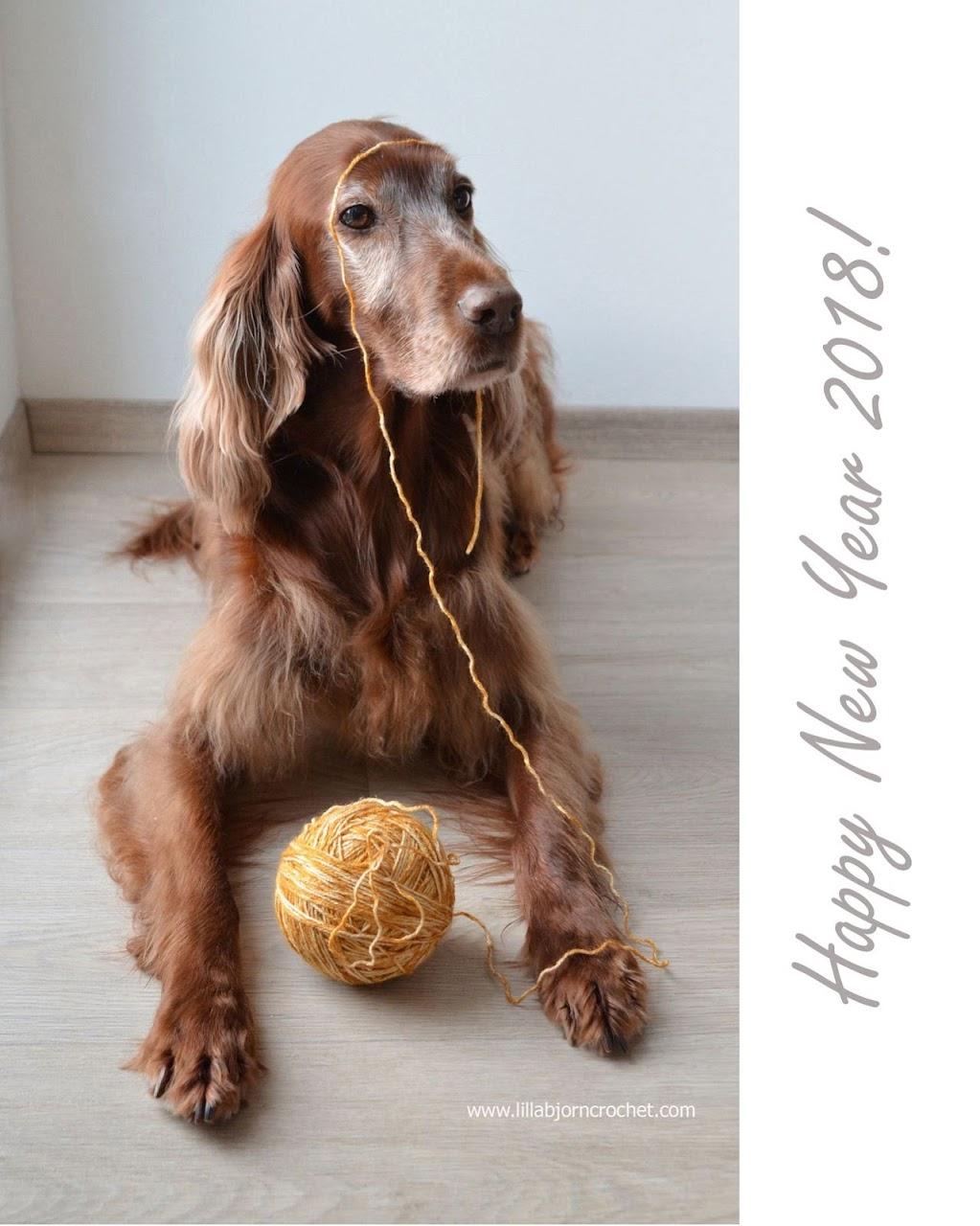 Happy New 2018 year!!!