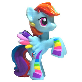 My Little Pony Wave 9 Rainbow Dash Blind Bag Pony