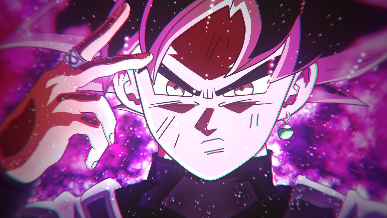 Tải hình nền Dragon Ball Super đẹp nhất Full HD cho máy tính